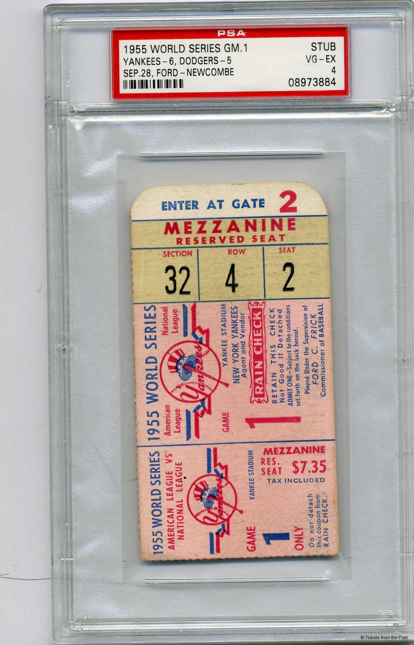 c60fe9d4 Home - Tickets From The Past